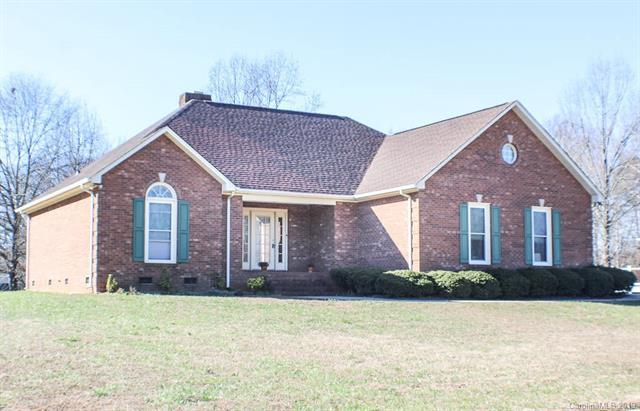 228 Provincial Road #6, Gastonia, NC 28056 (#3463970) :: Exit Mountain Realty