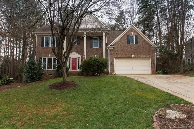 15615 Mayberry Place Lane, Huntersville, NC 28078 (#3463979) :: Exit Mountain Realty