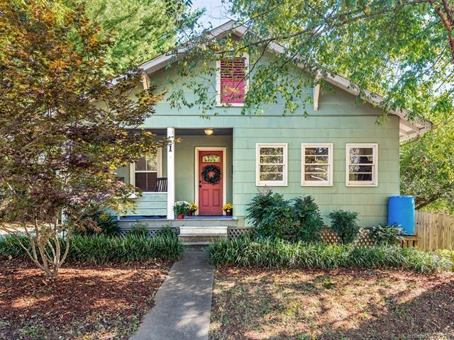 1 Lanvale Avenue, Asheville, NC 28806 (#3464027) :: Carlyle Properties