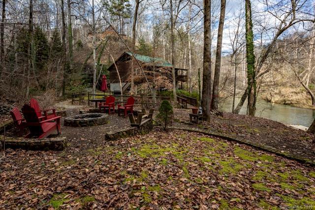 165 Raven Boulevard, Lake Lure, NC 28746 (#3464028) :: RE/MAX Four Seasons Realty