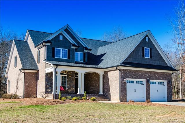 1523 Ohara Plantation Court, Dallas, NC 28034 (#3464044) :: Exit Mountain Realty