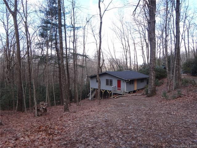 25 N Dogwood Lane, Lake Toxaway, NC 28747 (#3464045) :: Team Honeycutt