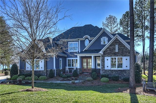 166 Hopkinton Drive, Mooresville, NC 28117 (#3464062) :: Besecker Homes Team
