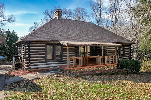 13 Barclay Road, Candler, NC 28715 (#3464077) :: Exit Realty Vistas