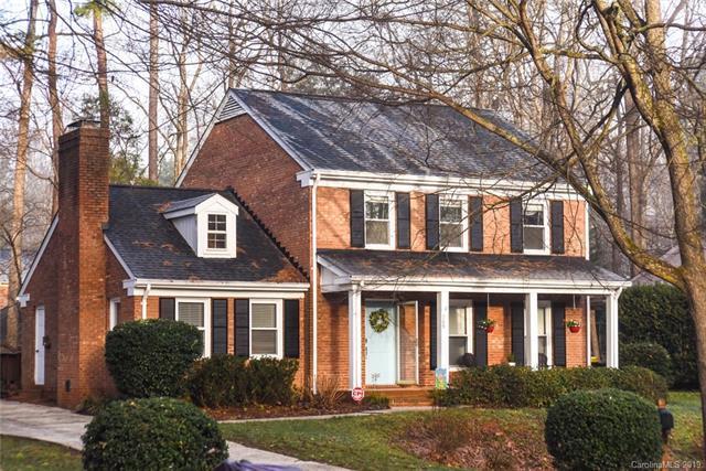 709 Swift Court, Matthews, NC 28105 (#3464088) :: MartinGroup Properties