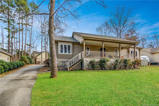 4103 Lake Shore Road S, Denver, NC 28037 (#3464090) :: Exit Mountain Realty
