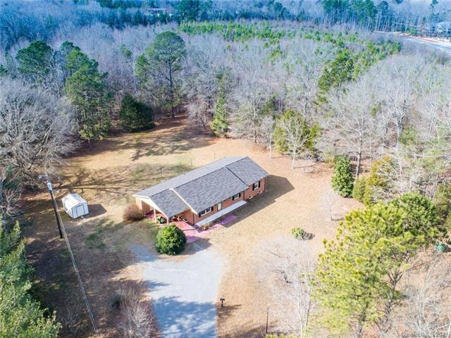 10403 Harrisburg Road, Indian Land, SC 29707 (#3464097) :: The Ann Rudd Group