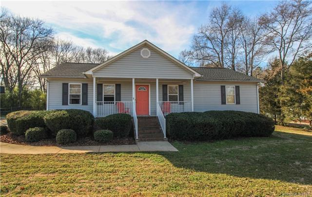 121 Fox Chase Road, Rock Hill, SC 29730 (#3464104) :: Roby Realty
