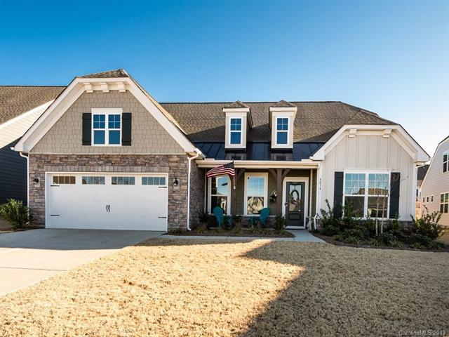 5014 Warbler Way, Lake Wylie, SC 29710 (#3464105) :: Exit Mountain Realty