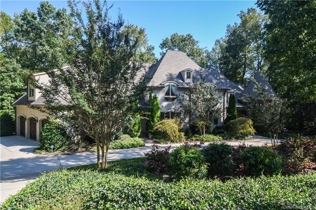 3006 Kings Manor Drive, Matthews, NC 28104 (#3464133) :: LePage Johnson Realty Group, LLC
