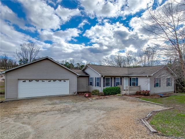399 Big Cove Road, Candler, NC 28715 (#3464138) :: Exit Realty Vistas