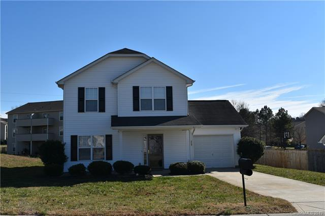 115 Vermillion Loop, Statesville, NC 28625 (#3464186) :: RE/MAX RESULTS