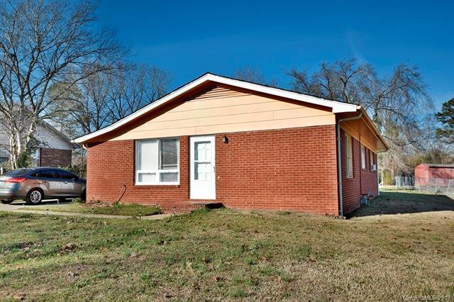 1171 Parkmont Lane, Rock Hill, SC 29730 (#3464193) :: Exit Mountain Realty