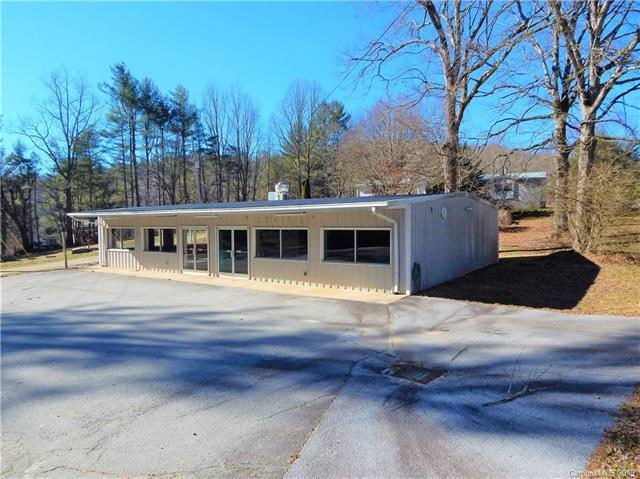 1389 Blueridge Road, Lake Toxaway, NC 28747 (#3464203) :: Team Honeycutt