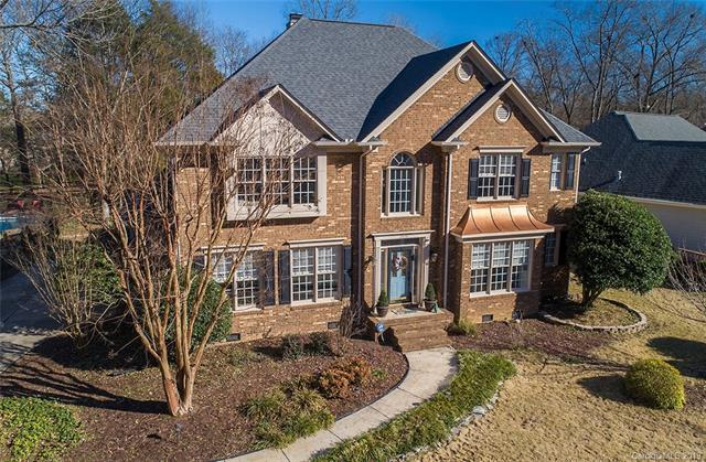 12439 Covington Court #113, Charlotte, NC 28277 (#3464224) :: Exit Mountain Realty