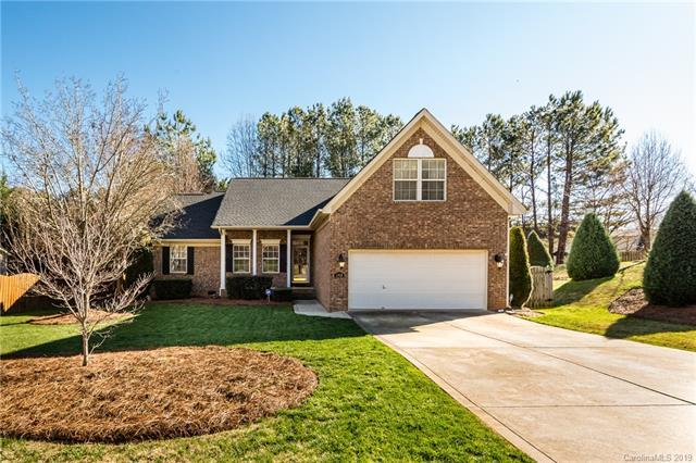 2913 Windsor Meadow Lane, Matthews, NC 28105 (#3464225) :: The Ramsey Group