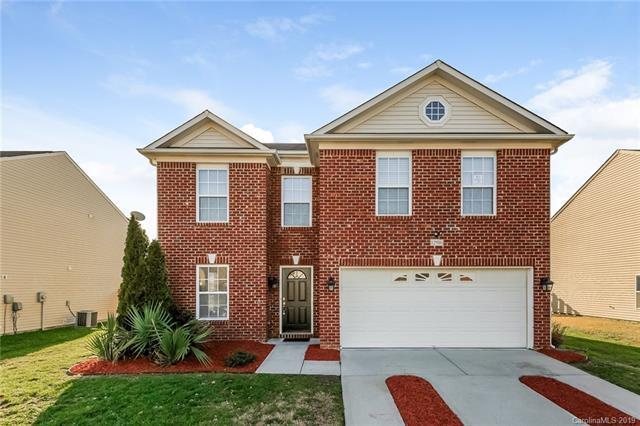 12916 Silvaire Farm Road, Charlotte, NC 28278 (#3464257) :: Carlyle Properties