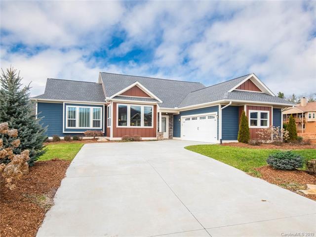 23 Penley Park Drive, Weaverville, NC 28787 (#3464265) :: Exit Mountain Realty