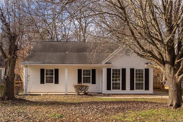 9121 Oren Thompson Road, Charlotte, NC 28213 (#3464282) :: Exit Mountain Realty