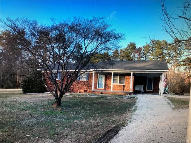2391 Hwy 74 Business Highway, Ellenboro, NC 28040 (#3464288) :: Robert Greene Real Estate, Inc.