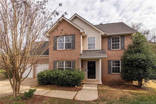 12316 Brianwood Court, Charlotte, NC 28269 (#3464289) :: LePage Johnson Realty Group, LLC