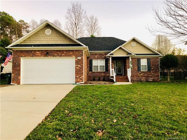 274 River Birch Circle #173, Mooresville, NC 28115 (#3464293) :: MartinGroup Properties