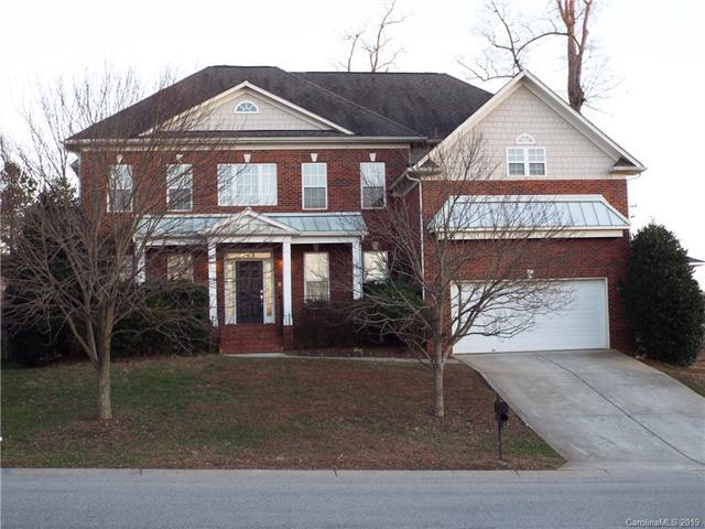 293 Montibello Drive #445, Mooresville, NC 28117 (#3464318) :: Roby Realty