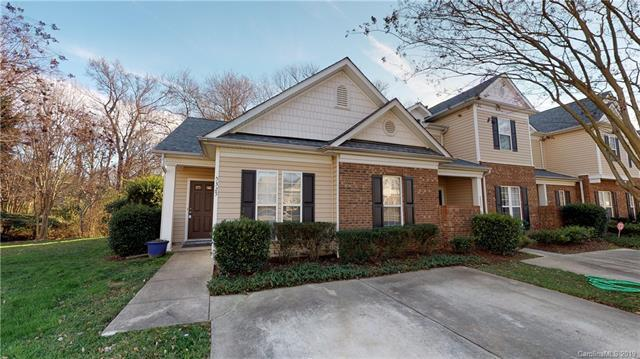 5325 Silabert Avenue, Charlotte, NC 28205 (#3464323) :: Exit Mountain Realty