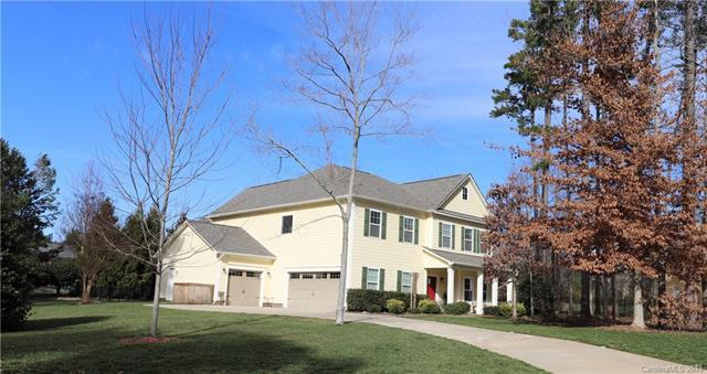 6604 Northern Red Oak Drive, Mint Hill, NC 28227 (#3464325) :: Exit Mountain Realty