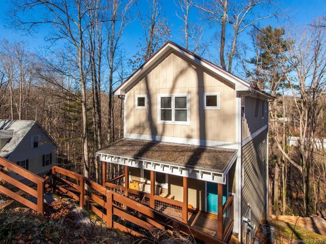 156 Providence Road, Asheville, NC 28806 (#3464332) :: Johnson Property Group - Keller Williams