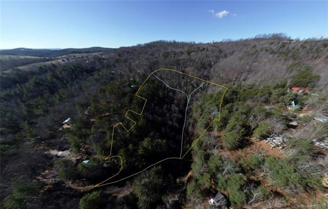 5.14 +/- Acres Oak Ridge Road, Hendersonville, NC 28792 (#3464352) :: Caulder Realty and Land Co.