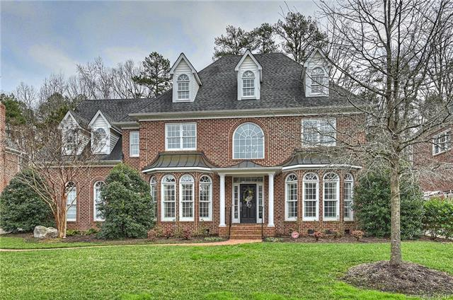 1201 Lost Oak Road, Charlotte, NC 28270 (#3464364) :: Exit Mountain Realty