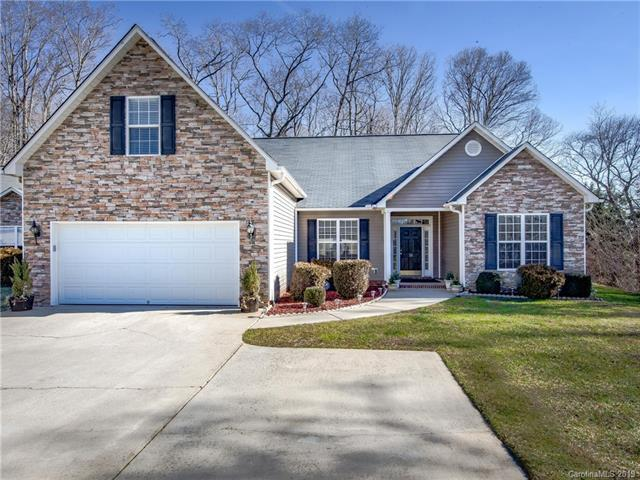 19 Hollow Crest Way, Arden, NC 28704 (#3464365) :: Puffer Properties