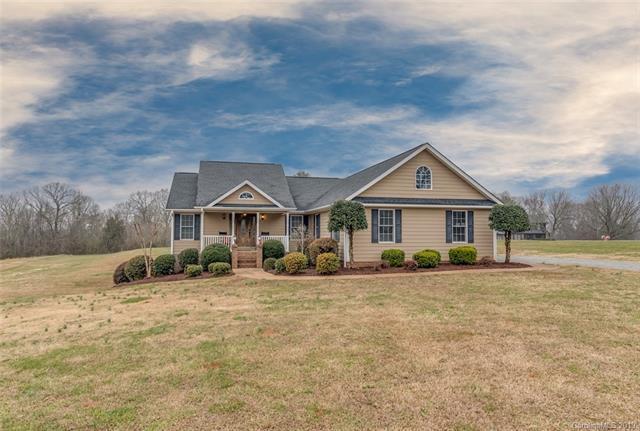 250 Pilgrim Road, Ellenboro, NC 28040 (#3464375) :: Robert Greene Real Estate, Inc.