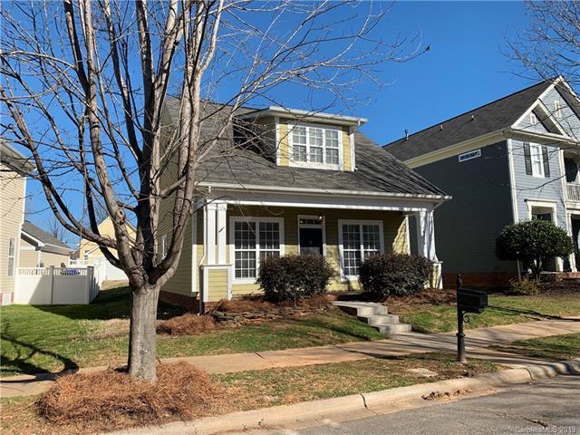 16511 Spruell Street, Huntersville, NC 28078 (#3464376) :: Exit Mountain Realty