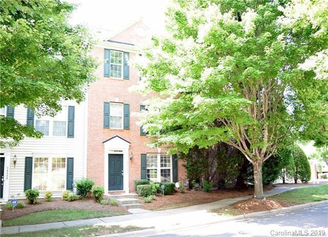 14511 Cordial Lane, Huntersville, NC 28078 (#3464387) :: MartinGroup Properties