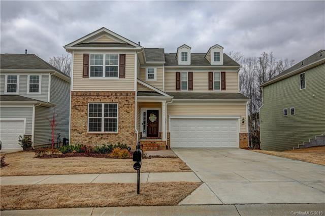 153 Farmers Folly Drive, Mooresville, NC 28117 (#3464406) :: Carolina Real Estate Experts