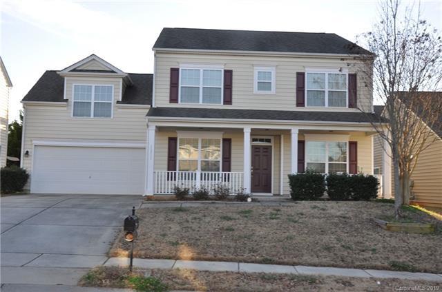 11711 Red Knoll Lane, Pineville, NC 28134 (#3464417) :: Herg Group Charlotte