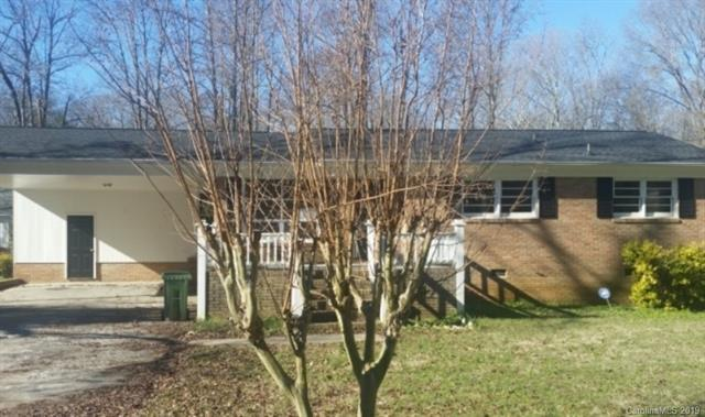 455 Clinton Avenue, Lancaster, SC 29720 (#3464427) :: Rinehart Realty