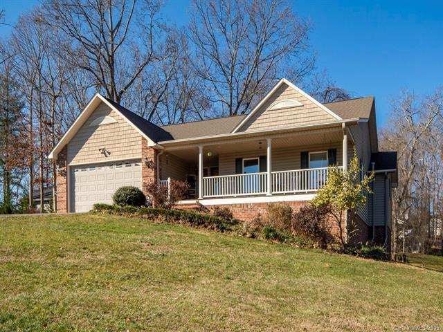 102 Littlefield Drive, Candler, NC 28715 (#3464430) :: Exit Mountain Realty