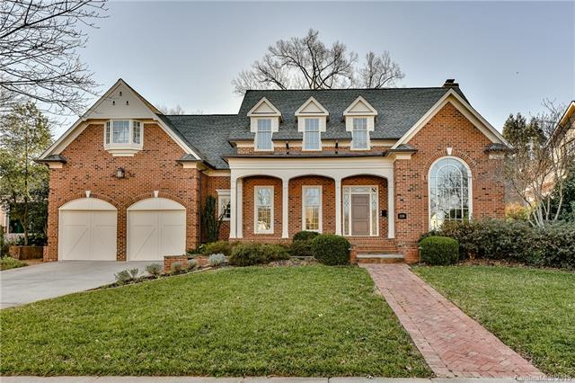 2126 Hastings Drive, Charlotte, NC 28207 (#3464444) :: The Sarah Moore Team