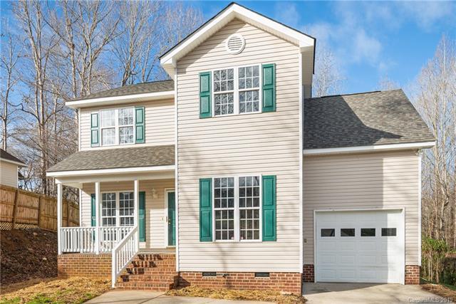 1009 Raywood Court, Matthews, NC 28104 (#3464450) :: Carolina Real Estate Experts