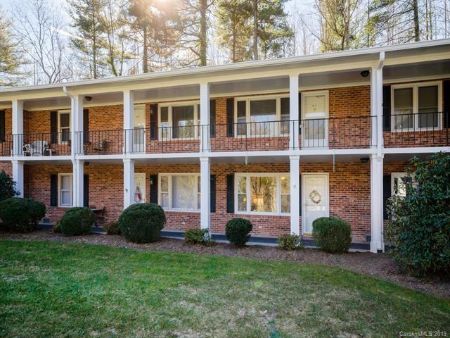 102 Boyd Drive 1A, Flat Rock, NC 28731 (#3464452) :: Exit Mountain Realty