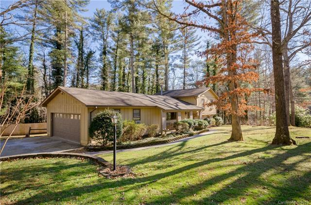 8 Chipping Green Drive #2, Arden, NC 28704 (#3464462) :: Miller Realty Group