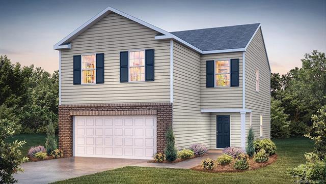 609 Shellbark Drive #443, Concord, NC 28025 (#3464481) :: Team Honeycutt
