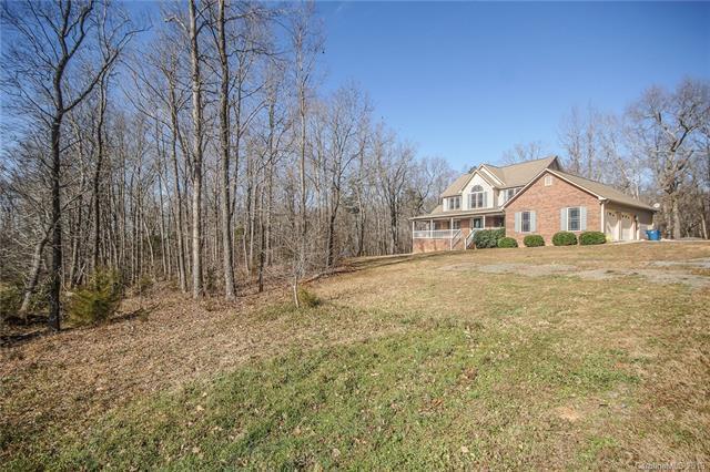 650 Bear Creek Church Road, Mount Pleasant, NC 28124 (#3464484) :: Team Honeycutt