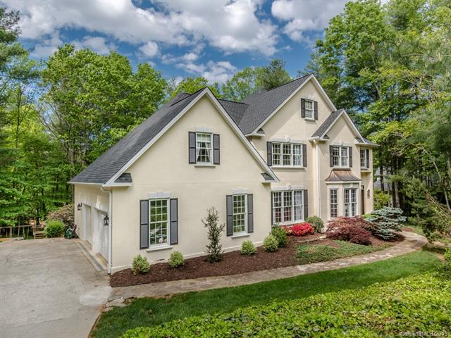 10 Dunnwoody Drive, Arden, NC 28704 (#3464488) :: Johnson Property Group - Keller Williams