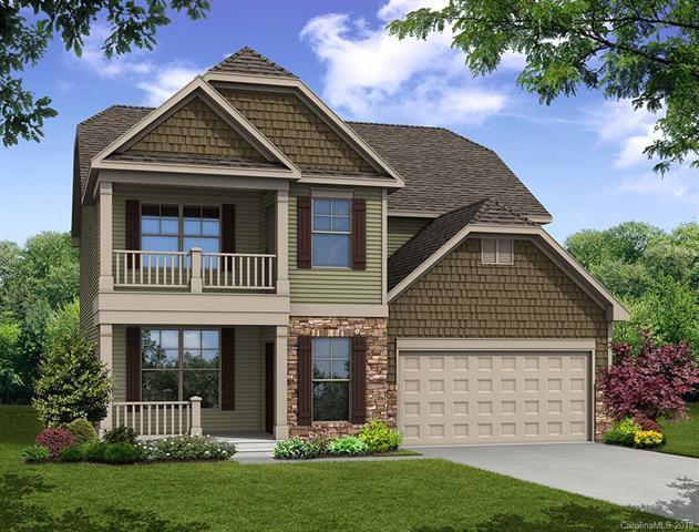 2617 Keady Mill Loop Lot 156, Kannapolis, NC 28081 (#3464489) :: LePage Johnson Realty Group, LLC