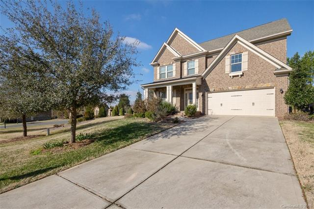 1005 Rock Forest Way, Indian Land, SC 29707 (#3464495) :: The Ramsey Group