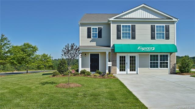 645 Nannyberry Lane #265, Concord, NC 28025 (#3464501) :: Team Honeycutt